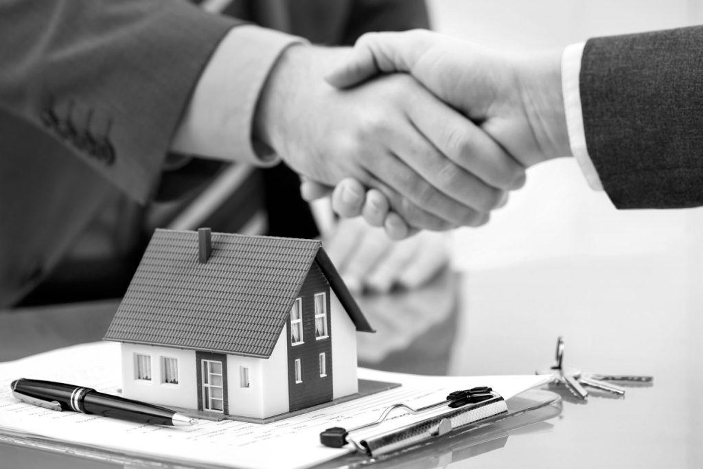 Plataforma para gestión de propiedades